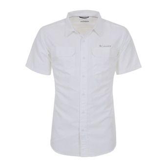 Camisa hombre SILVER RIDGE™ II white