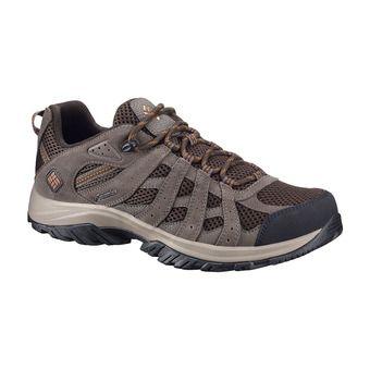 Zapatillas de trail/running hombre CANYON POINT™ cordovan/bright copper
