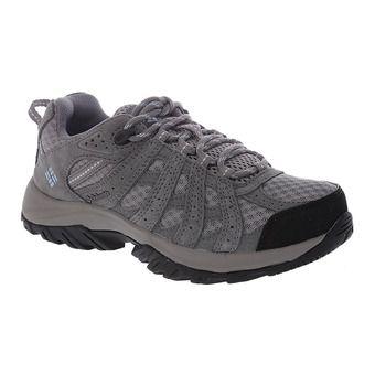 Columbia CANYON POINT - Chaussures randonnée Femme stratus/oxygen