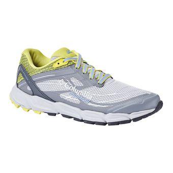 Zapatillas de trail/running mujer CALDORADO™ III slate grey/dark mirage