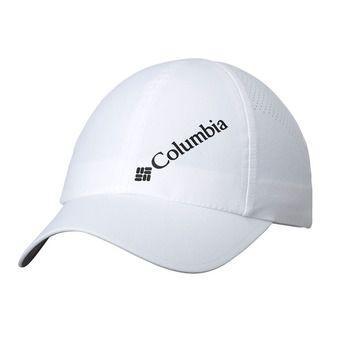 Columbia SILVER RIDGE III - Casquette white