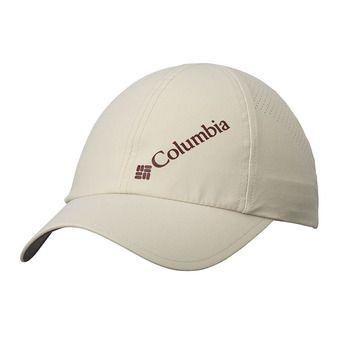 Columbia SILVER RIDGE III - Gorra fossil