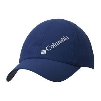 Columbia SILVER RIDGE III - Gorra carbon