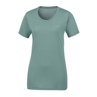 Columbia LAVA LAKE - Camiseta mujer blue dusk
