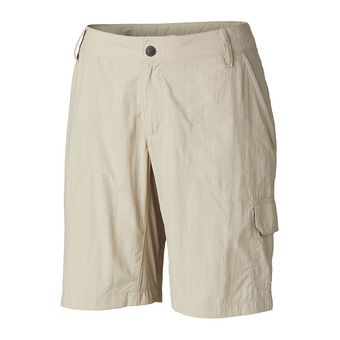 Columbia SILVER RIDGE 2.0 - Short Femme fossil