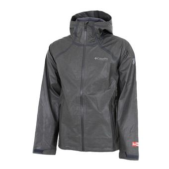 Columbia OUTDRY EX REIGN - Veste Homme charcoal heather