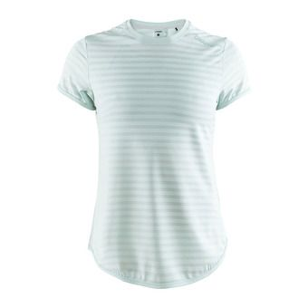 Breakaway Tee-shirt two de running femme plexi