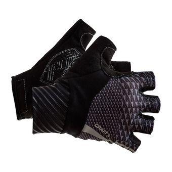 Craft ROULEUR - Fingerless Gloves - black