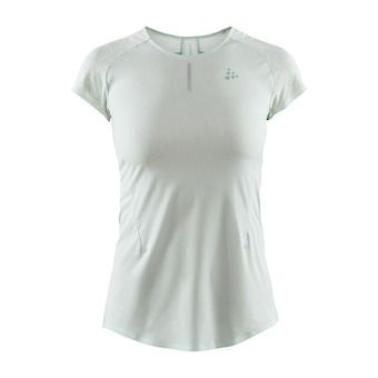 Craft NANOWEIGHT - Tee-shirt Femme plexi