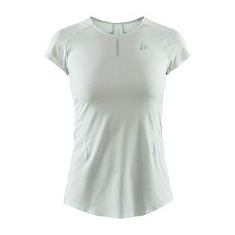 Nanoweight t-shirt dame Femme plexi
