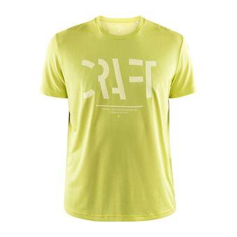 Craft EAZE - Camiseta hombre lime