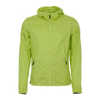 Craft CHARGE - Veste Homme lime