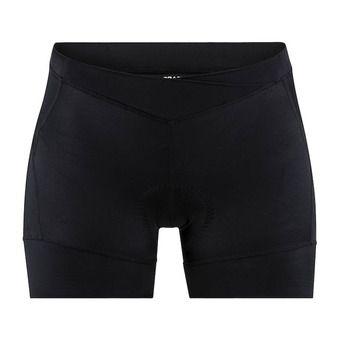 Craft ESSENCE - Pantaloncini Donna nero