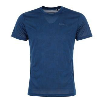 Camiseta hombre EAZE camo nox