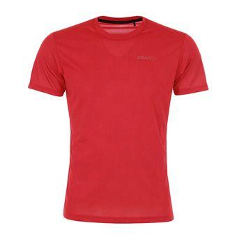 Camiseta hombre EAZE camo canyon