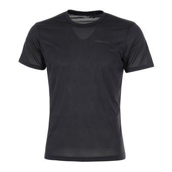 Camiseta hombre EAZE camo crest
