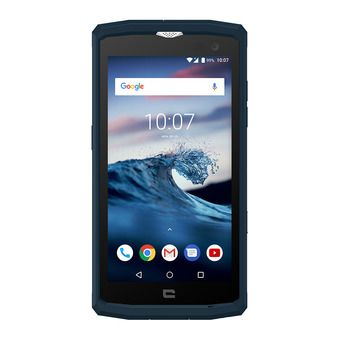 Crosscall CORE X3 - Smartphone bleu