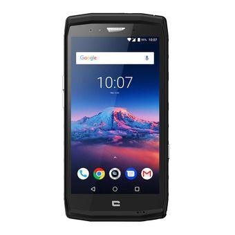 Crosscall TREKKER X4 - Smartphone noir