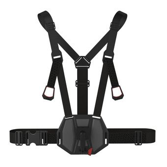 CrossCall X-CHEST - Smartphone Harness Mount - black