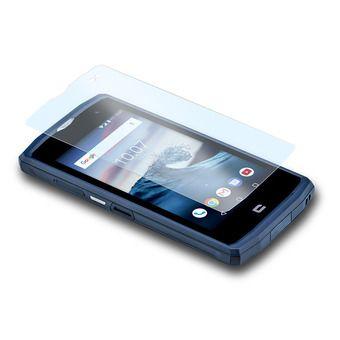 Vitre de protection verre trempé pour smartphone CORE X3 XGLASS