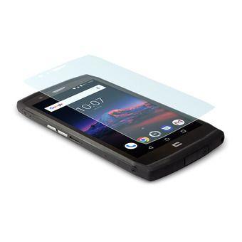 Cristal de protección de vidrio templado para smartphone TREKKER X4 XGLASS