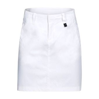 Peak Performance SWIN - Skirt - Women's white