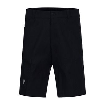 Peak Performance ICONIQLGSH - Bermuda Homme black