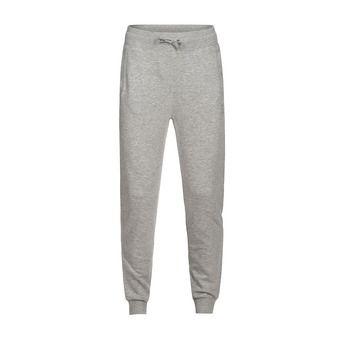 Peak Performance GRO TAPP - Pantaloni Donna med grey mel