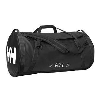 Bolsa de deporte 90L HH DUFFEL black