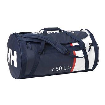 Helly Hansen HH DUFFEL 50L - Sac de sport evening blue
