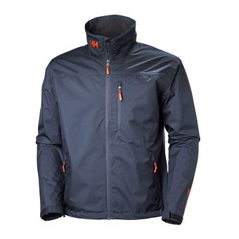 Helly Hansen CREW - Jacket - Men's - navy