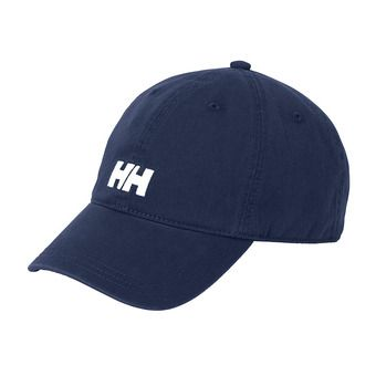 Helly Hansen LOGO - Caps - navy