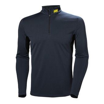 Camiseta hombre 49318 graphite blue