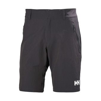 Helly Hansen CREWLINE QD - Short Uomo ebony