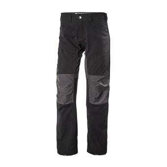 Pantalon homme VANIR black