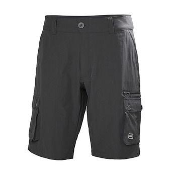 Helly Hansen MARIDALEN - Shorts - Men's - ebony