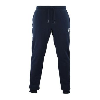 Canterbury TAPERED CUFF FLEECE - Jogging Homme navy