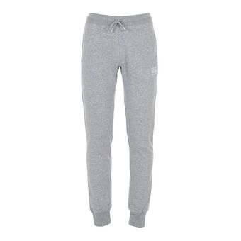 Canterbury TAPERED CUFF FLEECE - Jogging Homme classic marl