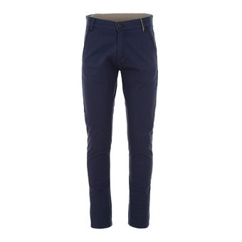 Pantalón chino hombre STRATFORD dress blue