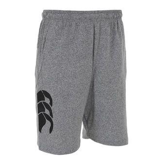 Shorts - Men's - VAPODRI COTTON TEAM black