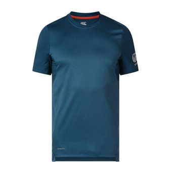 Canterbury VAPODRI+ DRILL - Camiseta hombre teal