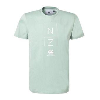 Canterbury KOPARA - Camiseta hombre green sage