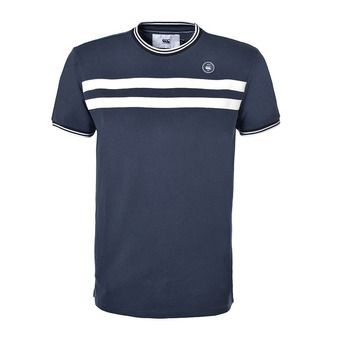 Tee-shirt MC homme NAPIER navy