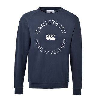 Canterbury HAWKES - Pull Homme navy