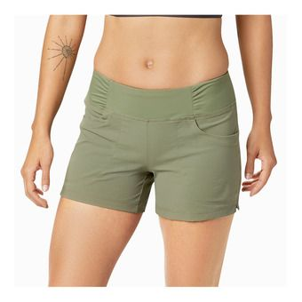 Mountain Hardwear DYNAMA - Short Femme light army