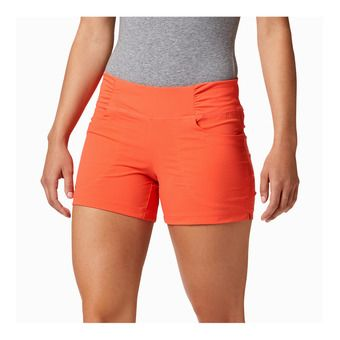 Mountain Hardwear DYNAMA - Short Femme solstice red