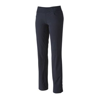 Mountain Hardwear DYNAMA - Pantalon Femme dark zinc