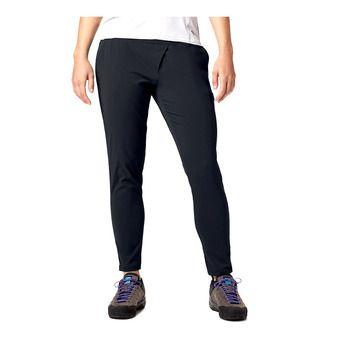 Mountain Hardwear DYNAMA ANKLE - Pantalon Femme black