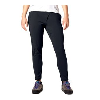 Mountain Hardwear DYNAMA ANKLE - Pants - Women's - black