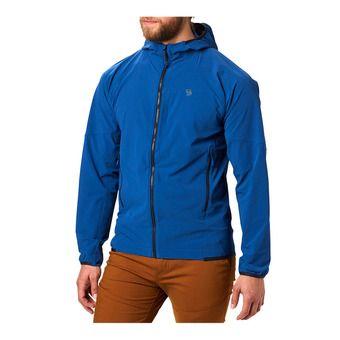 Mountain Hardwear CHOCKSTONE - Giacca Uomo nightfall blue